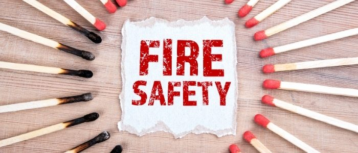 Best Fire Safety Installation company in Dubai