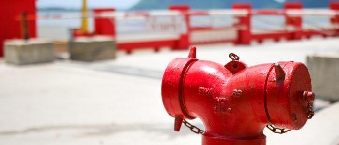 Fire Safety installation specialist in UAE