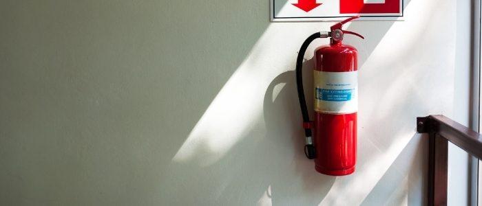 The Best Fire Fighting company in Dubai